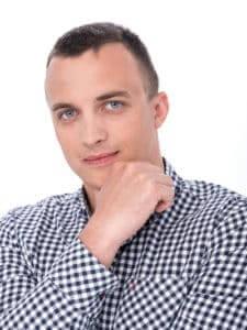 Maciej Rudnicki
