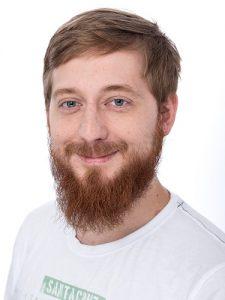 Mateusz Tadeja