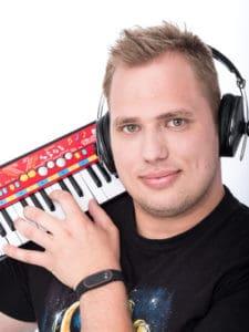 Tomasz Hencel