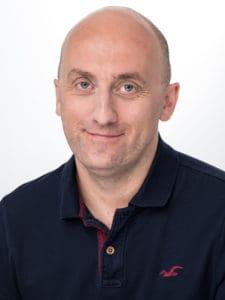 Jacek Jamroz