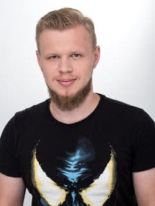 Szymon Pokojski
