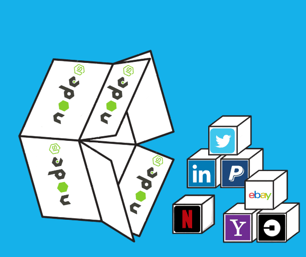 Node.js applications
