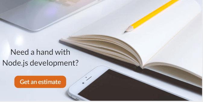 Need a hand with Node.js development?
