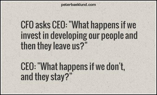 Team development quote