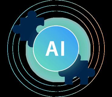 AI development business partnership