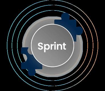 sprint session workshop - business partnership