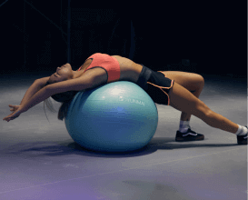 artificial intelligence in fitness
