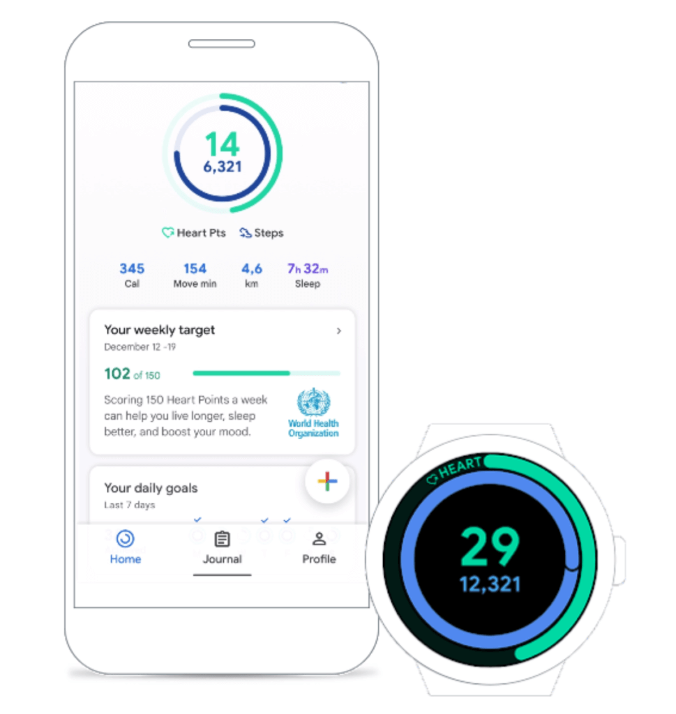 fitness tracker apple watch ios to collect gym member information